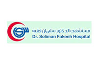 Dr. Soliman Fakeeh Hospital